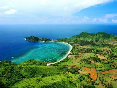 Paket liburan ke Lombok Halal