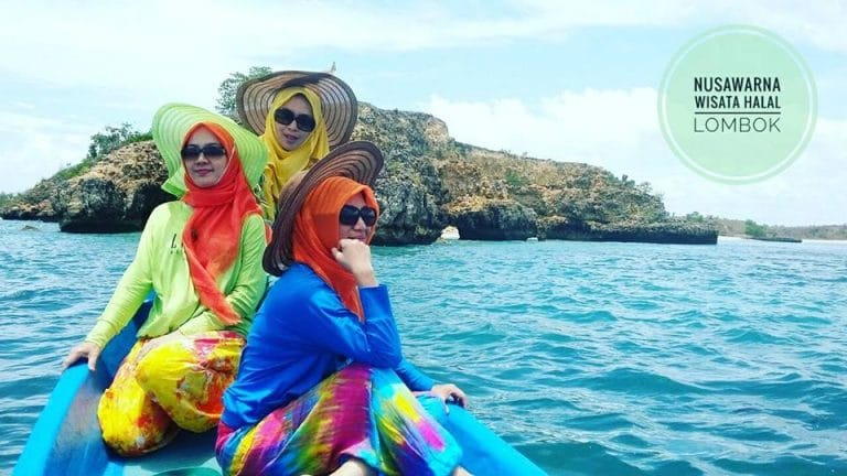 Wisata Halal Lombok | Sumber: Wisatalombokhalal