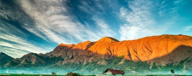 Paket Wisata Kel Lombok Bali