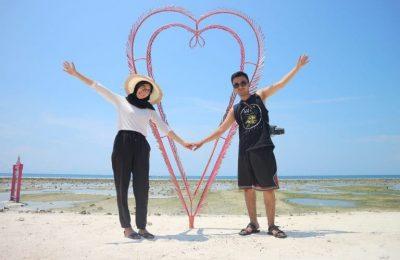 Paket Honymoon Halal Lombok