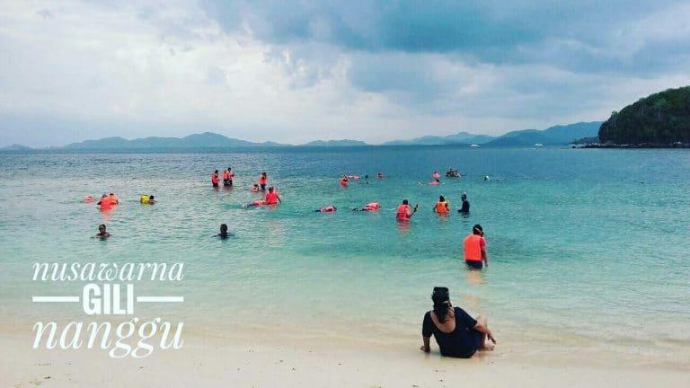 Wisatalombokhalal Paket Liburan Di Lombok Halal 2 Ke