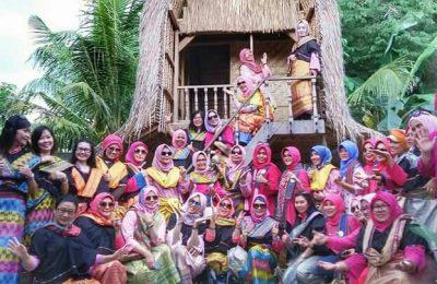 Desa-Sukerare-Wisata-Halal-Lombok