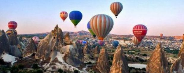 Paket Wisata Turki Muslim